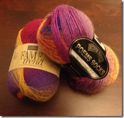 two-yarns