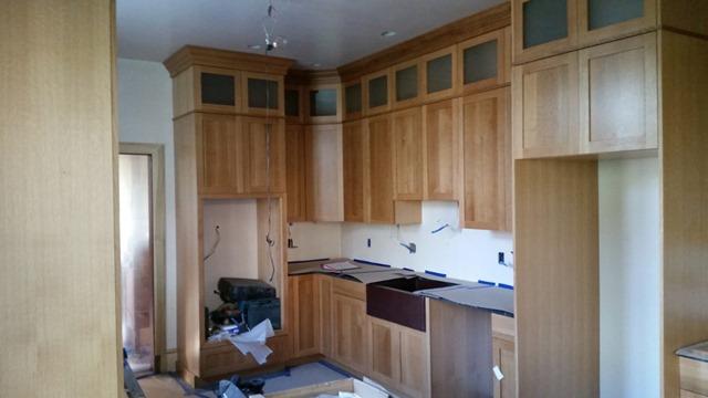 kitchen remodel | String-Or-Nothing