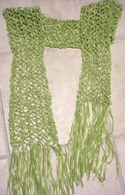 zen scarf